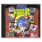 SEGA: Smash Pack 2 [PC Game]