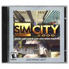 SimCity 3000 [PC Game]