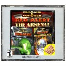 Command & Conquer: Red Alert - The Arsenal [PC Game]