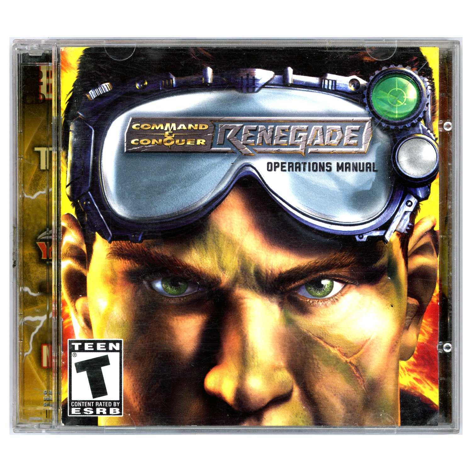 Command & Conquer: Renegade [PC Game]