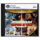 Star Wars: Empire at War -- Gold Pack [PC Game]