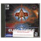 Star Trek: Voyager -- Elite Force [PC Game]