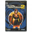 No One Lives Forever 2: A Spy In HARM's Way [PC Game]