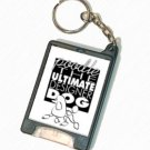 Poodle - Ultimate Designer Dog - Flashlight Keychain