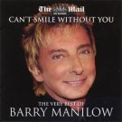 The Very Best of Barry Manilow - Can't Smile Without You (promo CD compilation)