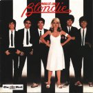 Blondie -Parallel Lines (30th anniversary CD to promo Panic Of Girls inc Heart Of Glass;Sunday Girl)