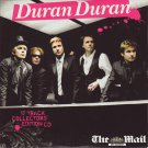 Duran Duran 10 Track Collectors' Edition CD (The Essential Collection of greatest hits inc Notorious