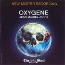 Oxygene - Jean Michel Jarre (re-mastered Mail on Sunday promo album; to promote The Complete Oxygen)