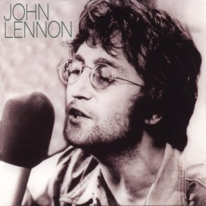 John Lennon - Legends* (promo the Mail on Sunday inc Imagine, Mind Games, Jealous Guy, New York City