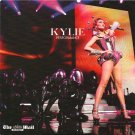 Kylie Minogue Performance (to promote Aphrodite les Folies.Inc Light Years;Slow;Boombox;In Your Eyes