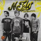McFly - Radio:ACTIVE (promo CD album)