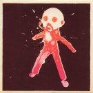 Peter Gabriel (of Genesis; best of/greatest hits promo inc Sledgehammer;Don't Give Up;Secret World
