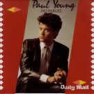 Paul Young No Parlez (Mail promo: Wherever I Leave My Hat; Come Back & Stay; Love Will Tear Us Apart