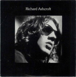 Richard Ashcroft - A Song For The Lovers (Independent On Sunday promo CD EP live/acoustic sessions)