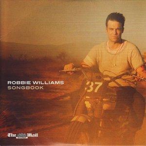 Robbie Williams - Songbook (promo CD compilation)