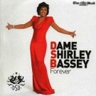 Dame Shirley Bassey (DSB) Diamonds Are Forever: Classic Tracks Old & New(CD inc Goldfinger,Something