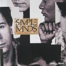 Simple Minds - Once Upon A Time  (promo CD album)