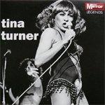 Tina Turner - Legends (promo CD compilation)