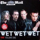 Wet Wet Wet - Live Volume One (Vol. 1 promo CD inc hits: Love Is All Around & Goodnight Girl)
