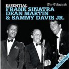 Frank Sinatra, Dean Martin & Sammy Davis Jr. - Vol.2 (Rat Pack Volume Two Essential Collection promo
