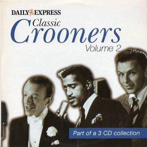 Various - Classic Crooners Volume 2 (Vol Two promo inc. Nat King Cole, Tony Bennett, Bing Crosby)