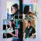 The Corrs Sampler (The Sun CD to promote Best Of.Inc Would you be Happier?& So Young(K-Klass remix