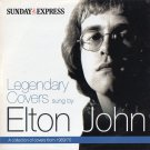 Legendary Covers As Sung By Elton John 2(Volume/Vol Two collection from 1969/70chartbusters go pop!