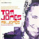 Tom Jones - Mr. Jones (The Times: Wyclef Jean prod.to promo Live at Cardiff Castle inc International