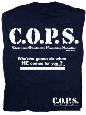 C.O.P.S