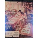 American Patchwork & Quilting Magazine April 1994
