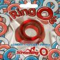 1 Screaming O Silicone Ring Colors Vary
