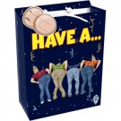 Mooning Gift Bag [Have A... Happy Birthday]