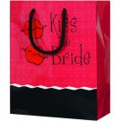 Kiss the Bride Gift Bag