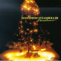 Mannheim Steamroll - Christmas (CD 2005; Holiday) Near Mint Used
