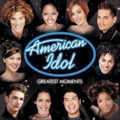 American Idol - Greatest Moments (CD 2000; Pop) Near Mint Used - Kelly Clarkson