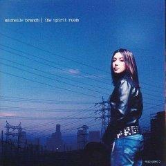 Michelle Branch - The Spirit Room [ECD] - (CD 2001) MINT Used CD