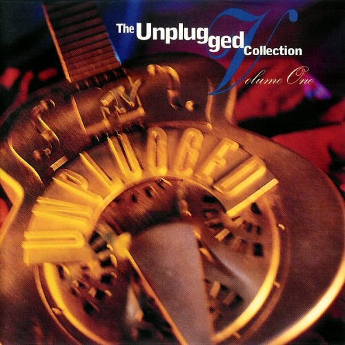 Various Artists - The Unplugged Collection: Volume 1 (CD, 1993) MINT Used CD