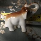 Made in Japan vintage antique ceramic hand painted elephant