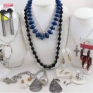 Women's Jewelry Lot  including Monet,You+I, PD