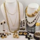 Beautiful Selection of Women's Jewelry!!!  includes Sarah Cov., Remier,Monet