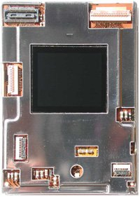 LCD Screen For RAZR V3----GSM Only Compatible