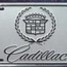 CADILLAC - CLASSIC /  AUTOMOTIVE LICENSE PLATE