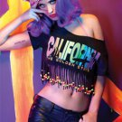 KATE PERRY / NEON 24 X 36 PHOTO POSTER
