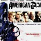 NEW AMERICAN GUN  / DVD MOVIE