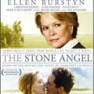 NEW THE STONE ANGEL   / DVD MOVIE