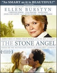 NEW THE STONE ANGEL   / DVD MOVIE