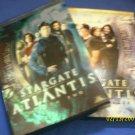 COMPLETE STARGATE ATLANTIS SEASON 1 , 2  10 DISC DVD BOX SET