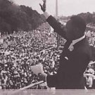 NEW MARTIN LUTHER KING JR. - I HAVE A DREAM 24 x 36  POSTER