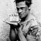 FIGHT CLUB  - SOAP -   8 X 10 - GLOSSY PHOTO PRINT