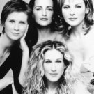 SEX IN THE CITY  - THE GIRLS  8 X 10 - GLOSSY PHOTO PRINT